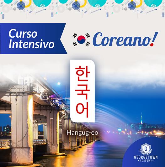 """Curso de Coreano - Semanales """"COVID Healing Discount"""""""