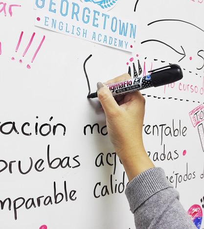 Teachers-Especializados-En-Certificaciones-TOEIC-TOEFL-IBT-ITP-SAT-GRAMMAR-EL-Salvador-Georgetown-English-Academy